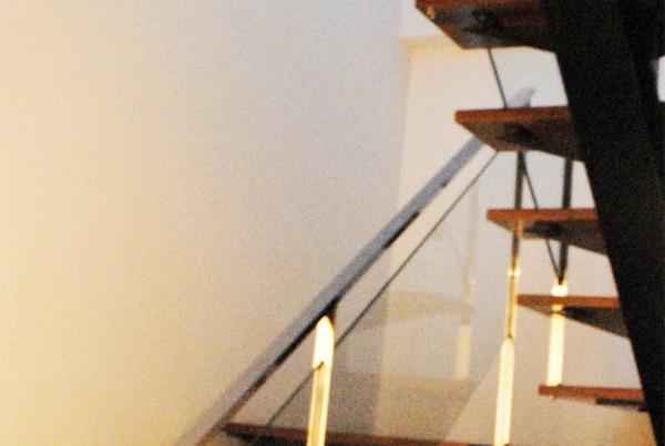 Escaleras Ballestar